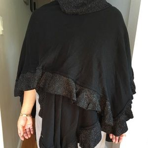 Black wrap for all occasions!